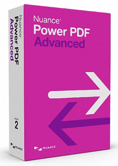 Nuance Power Advanced 17052803551717048915