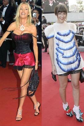 Cannes : si è steso il velo !