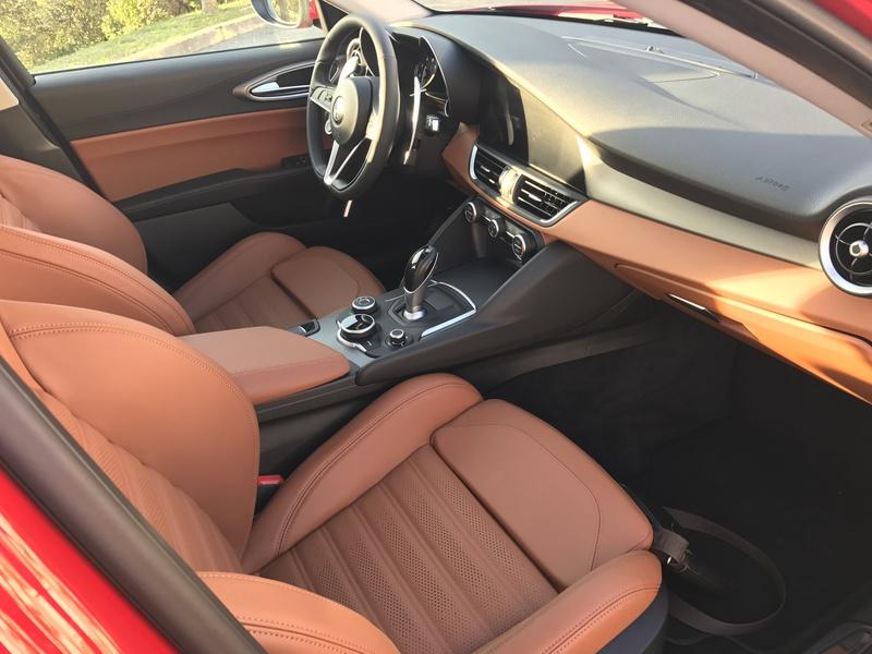 Présentation Arnaud, Maserati Ghibli III S Q4 17053109125919620915071039