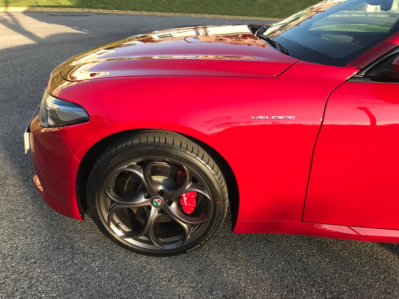 Présentation Arnaud, Maserati Ghibli III S Q4 17053109131119620915071043