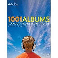 Album t411 - Image 1001 Albums you must hear before you