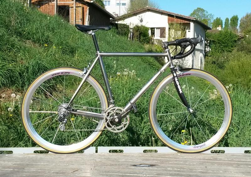Bianchi pro XL Titanium 17060411480513185315076274