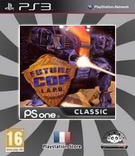 Future Cop L.A.P.D. (PSone Classic)