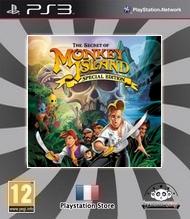 The Secret of Monkey Island : Specia...