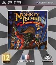 Monkey Island 2 : LeChuck's Revenge...
