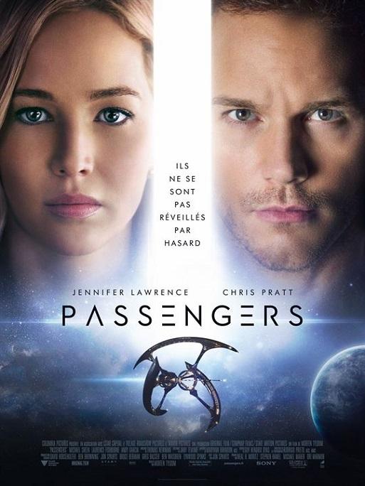 CRITIQUE EXPRESS : PASSENGERS dans Cinéma 17061006405715263615087260