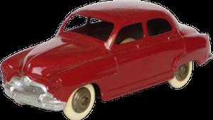 Simca Aronde Dinky-Toys