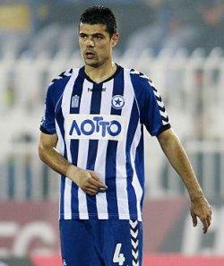 Stathis Tavlaridis