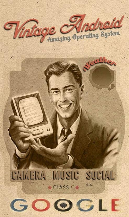 RETROFAKE - Vintage Android & Co dans Retrofake 17062012560215263615102892