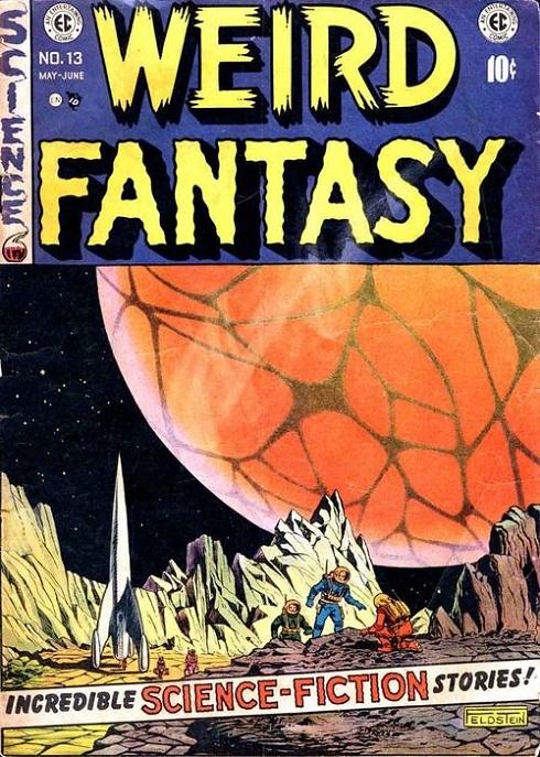 COUV - Weird Fantasy dans Couv 17062708245215263615115430