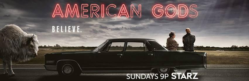 美國眾神 American Gods EP8