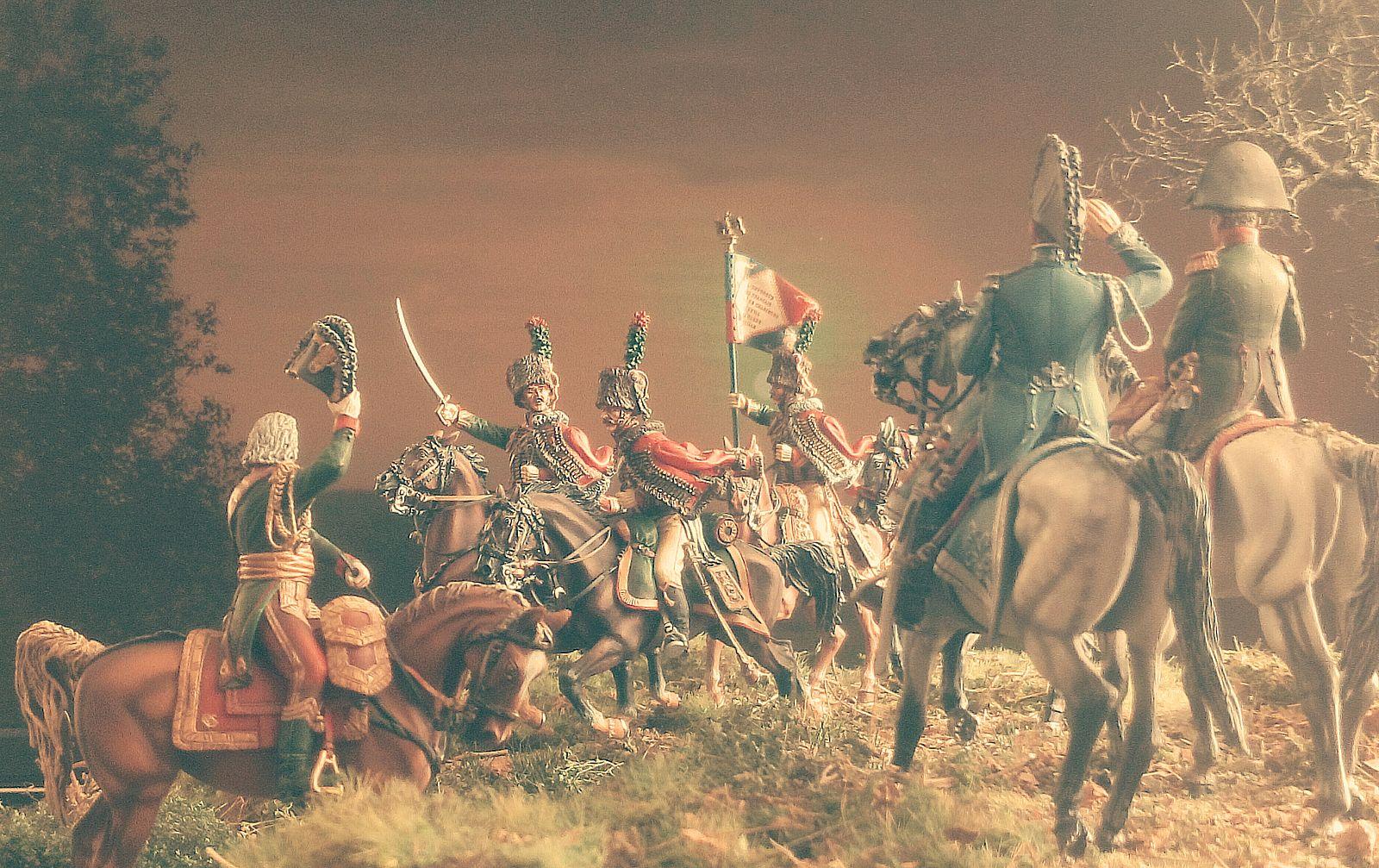 chasseurs  à cheval (2)