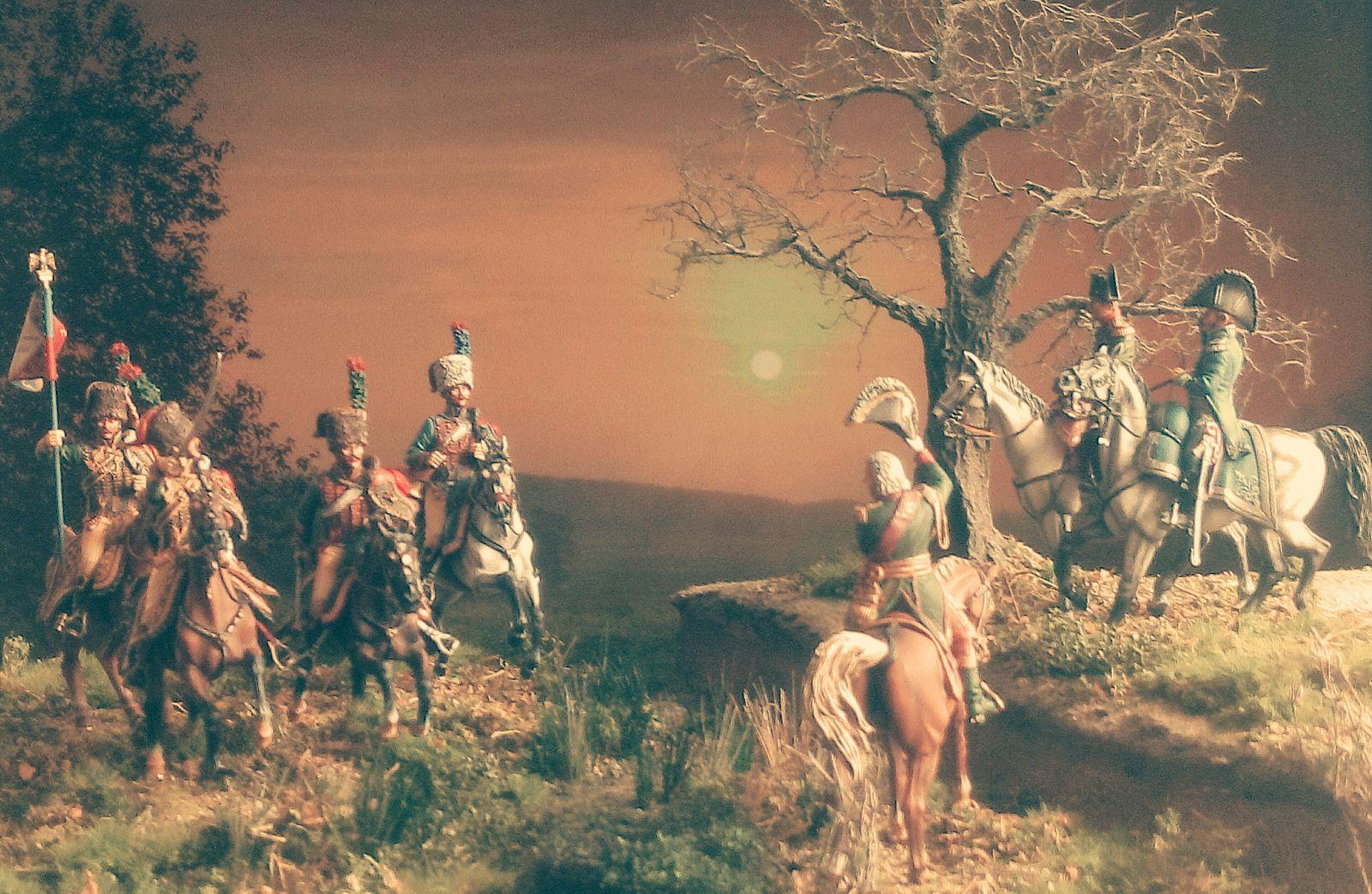 chasseurs  à cheval (3)