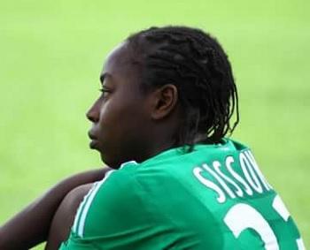 Télénie Sissoko