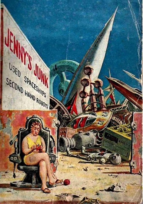 JENNY'S JUNK dans Image 17070106005715263615123226