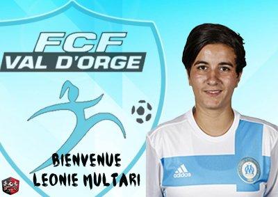 Léonie Multari