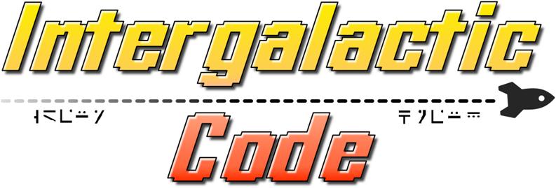 Code Intergalactique
