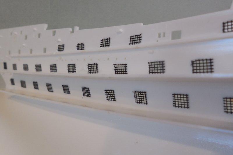 Un ponton prison anglais de la Révolution ou de l'Empire 17070604251723099315134802