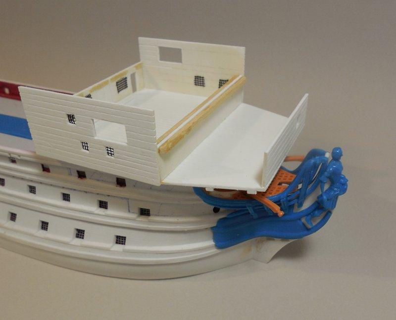 Un ponton prison anglais de la Révolution ou de l'Empire 17070604261023099315134812