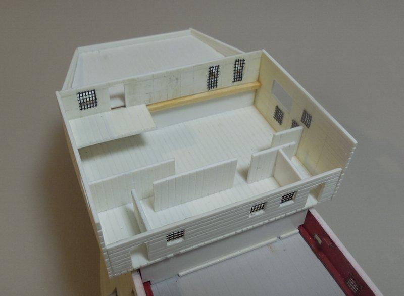 Un ponton prison anglais de la Révolution ou de l'Empire 17070604274523099315134819