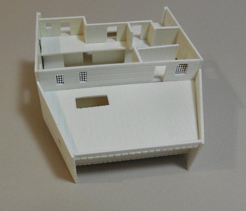 Un ponton prison anglais de la Révolution ou de l'Empire - Page 2 17070604314223099315134858