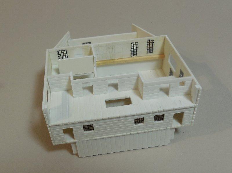Un ponton prison anglais de la Révolution ou de l'Empire - Page 2 17070604314223099315134859