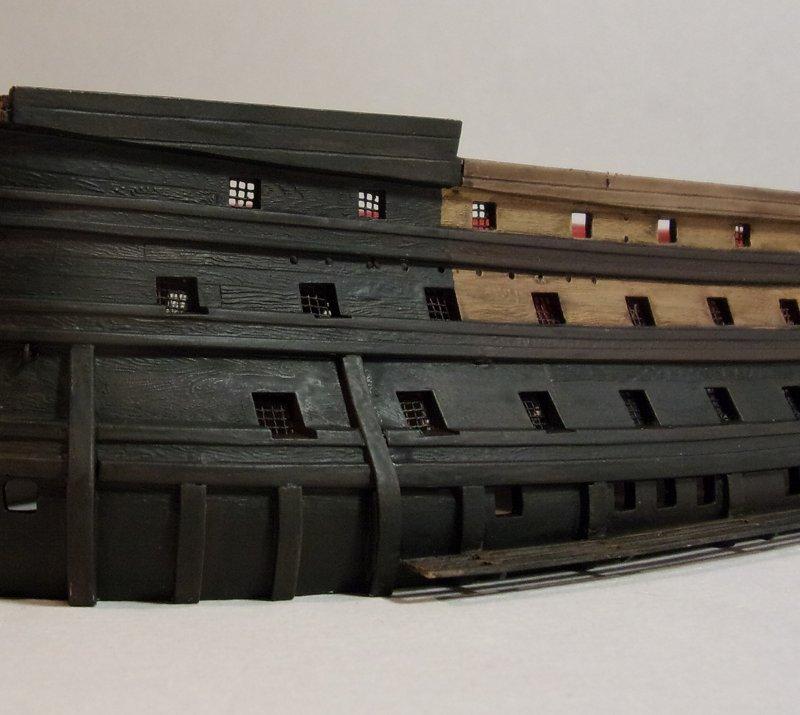 Un ponton prison anglais de la Révolution ou de l'Empire - Page 4 17070607450623099315135095