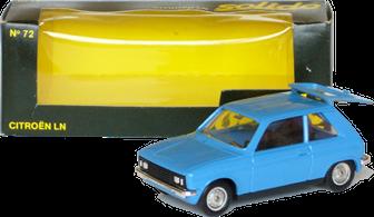Citroën LN Solido