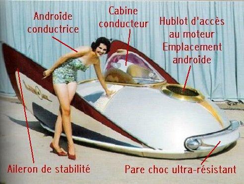 RETROMAD - Voiture volante dans Retromad 17070708291515263615135741