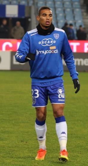Alexander Djiku