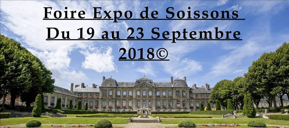 Soissons ma ville foire exposition de soissons 19 au 23 - Foire expo toulouse 2017 ...