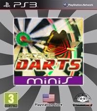 Arcade Darts (PS3 Minis)