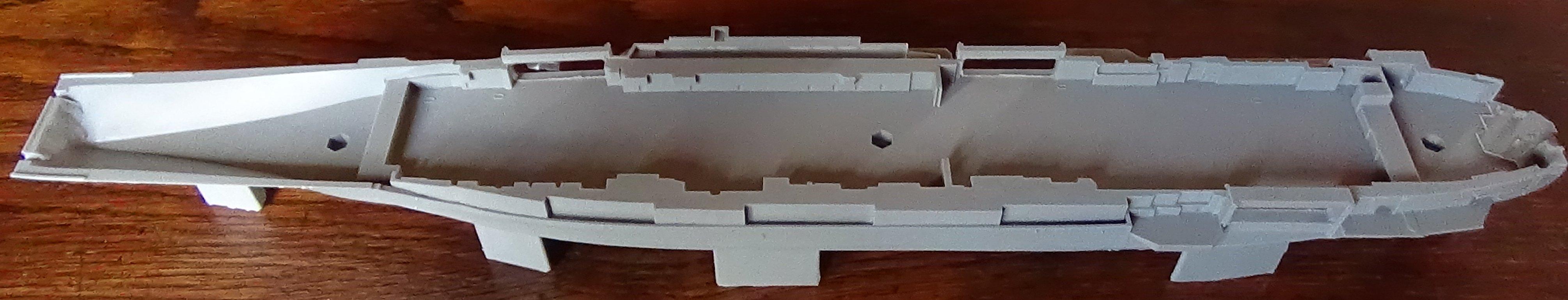 [USS Midway CVA-41] Porte avions lourd américain-700e-Orange Hobby 17071905040323134915155996