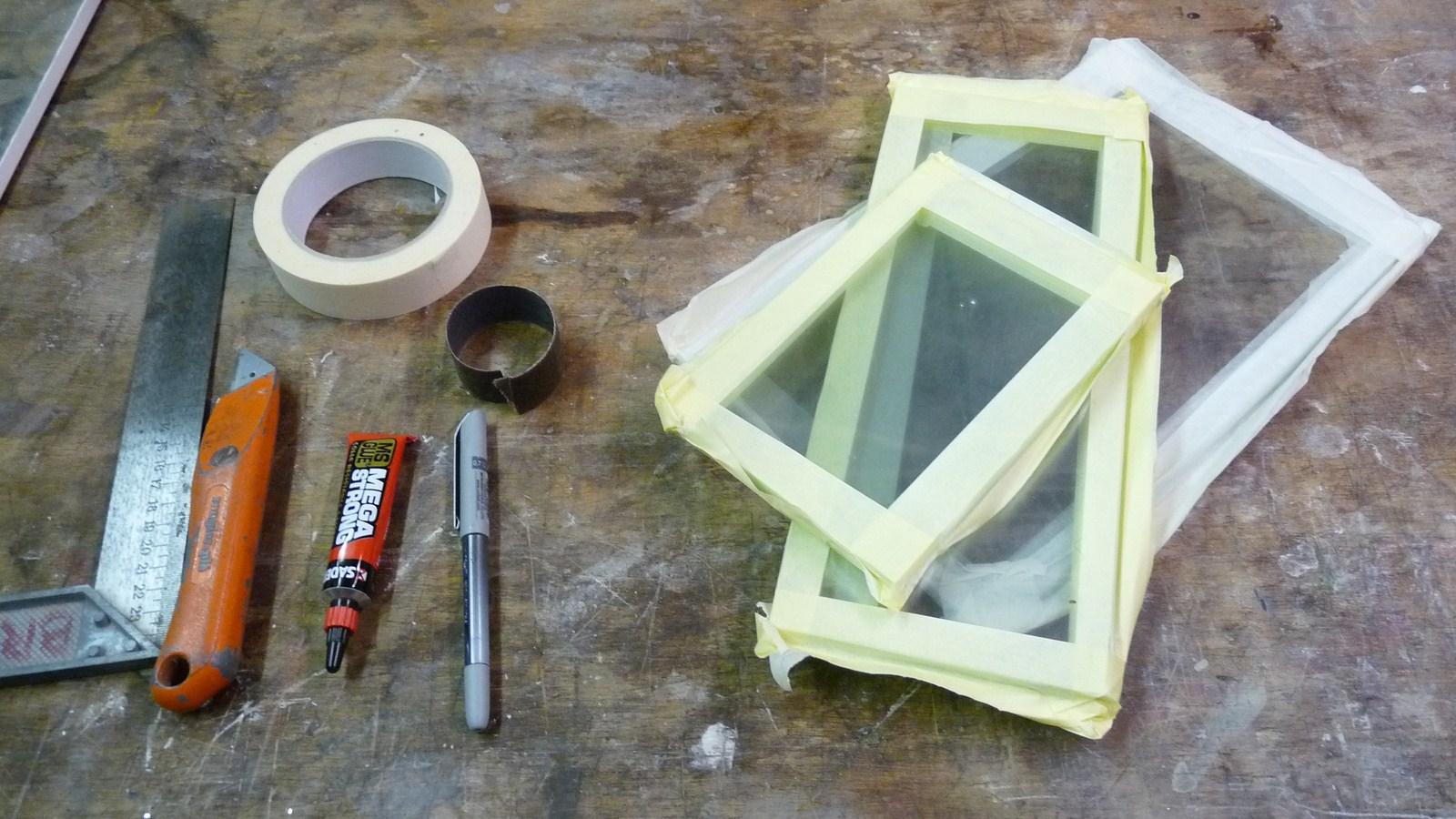 fabriquer une vitrine - Fabriquer ses propres vitrines en verre 17071907261423134915156539