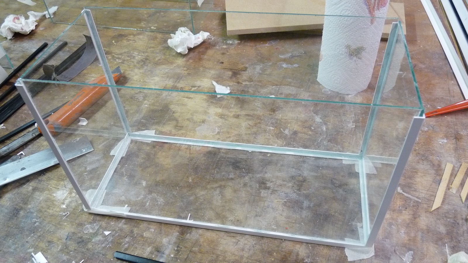 Fabriquer ses propres vitrines en verre 17071907270023134915156555