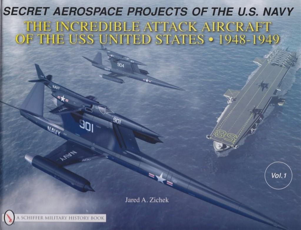 [Blue Ridge] Porte-avions USS United States CV-58, kit résine, 1-700e 17071911593823134915157391