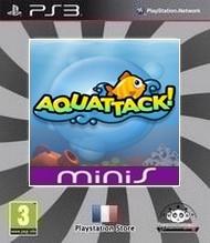 Aquattack! (PS3 Minis)