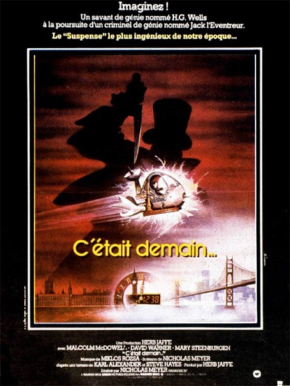 LA BANDE-ANNONCE : C'ÉTAIT DEMAIN (1979) dans CINÉMA 17072012431915263615158100