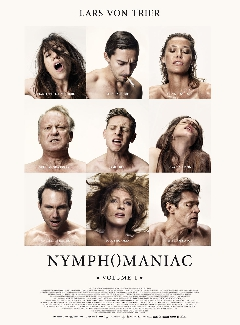 Album Affiches- Image Nymphomaniac-