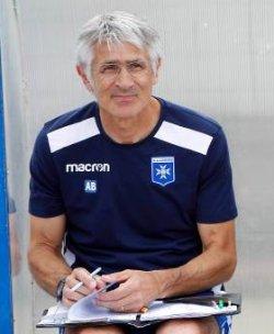 Alain Benedet