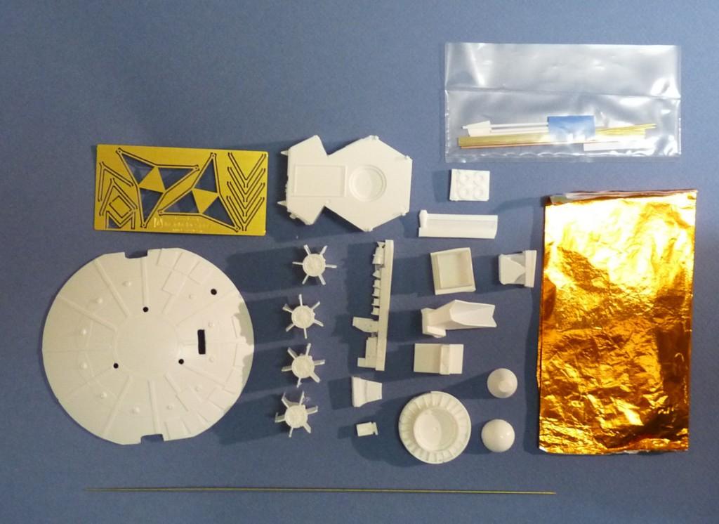 Envoyons-nous en l'air avec Pioneer 10 [1/24e RealSpace Models]  17072112455423134915159329