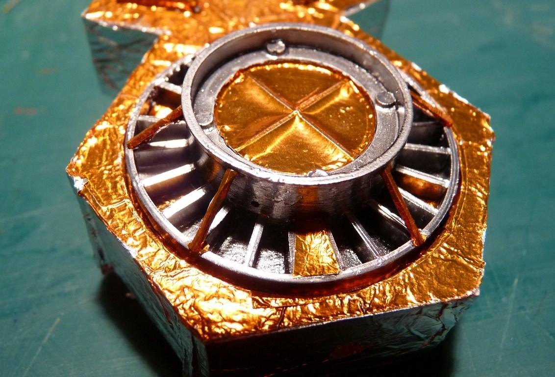 Envoyons-nous en l'air avec Pioneer 10 [1/24e RealSpace Models]  17072112460623134915159335