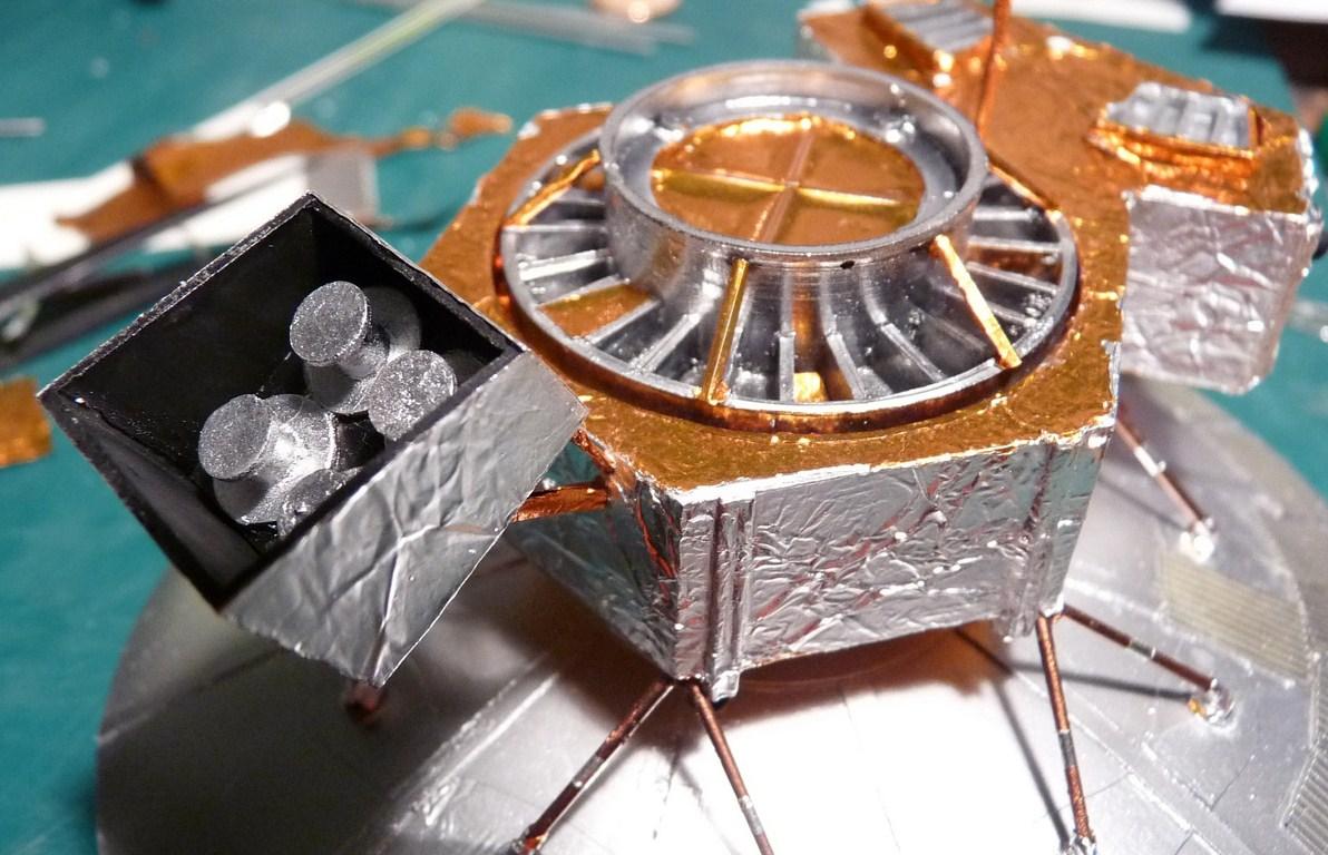 Envoyons-nous en l'air avec Pioneer 10 [1/24e RealSpace Models]  17072112462523134915159343