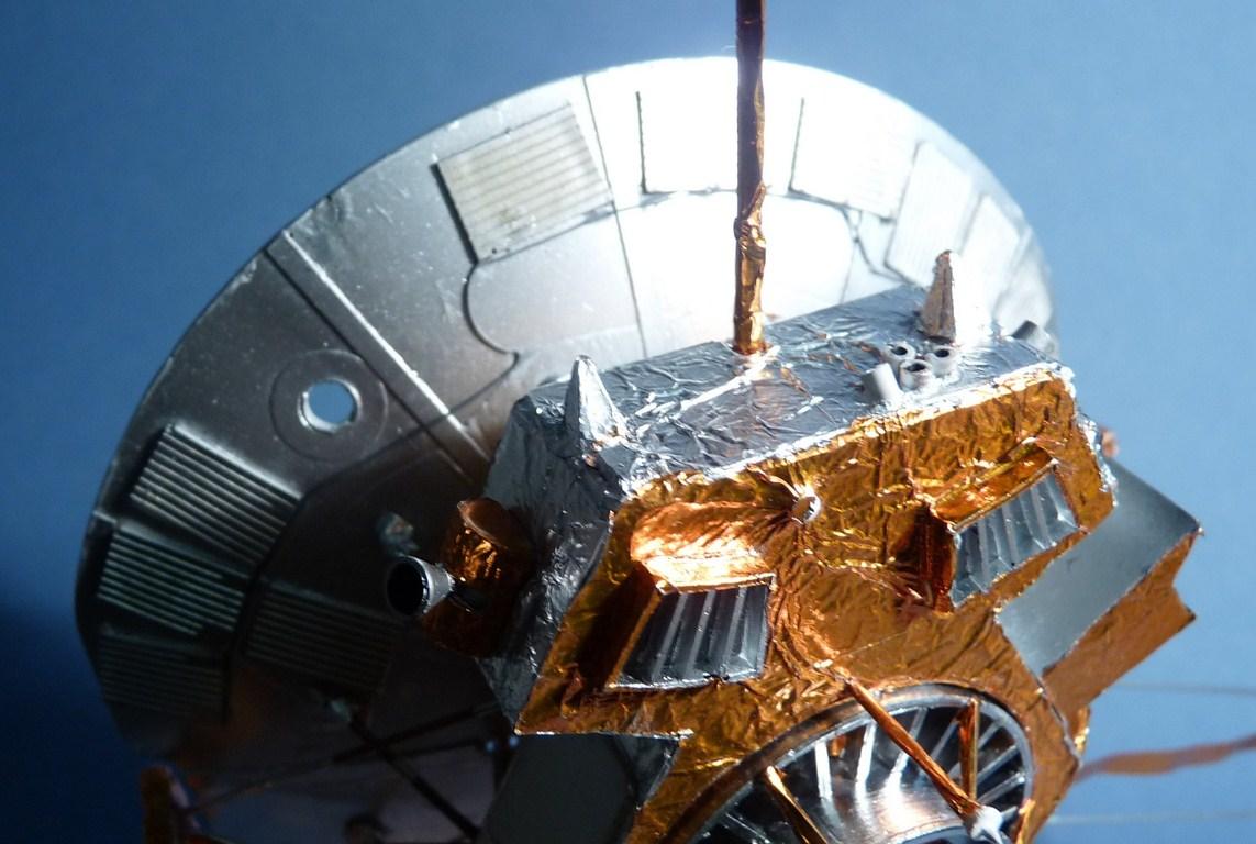 Envoyons-nous en l'air avec Pioneer 10 [1/24e RealSpace Models]  17072112464923134915159360