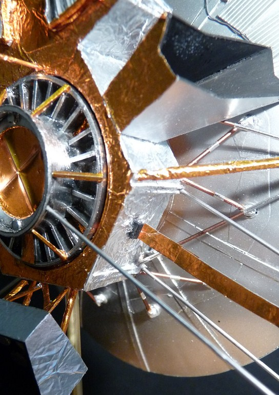 Envoyons-nous en l'air avec Pioneer 10 [1/24e RealSpace Models]  17072112465623134915159367