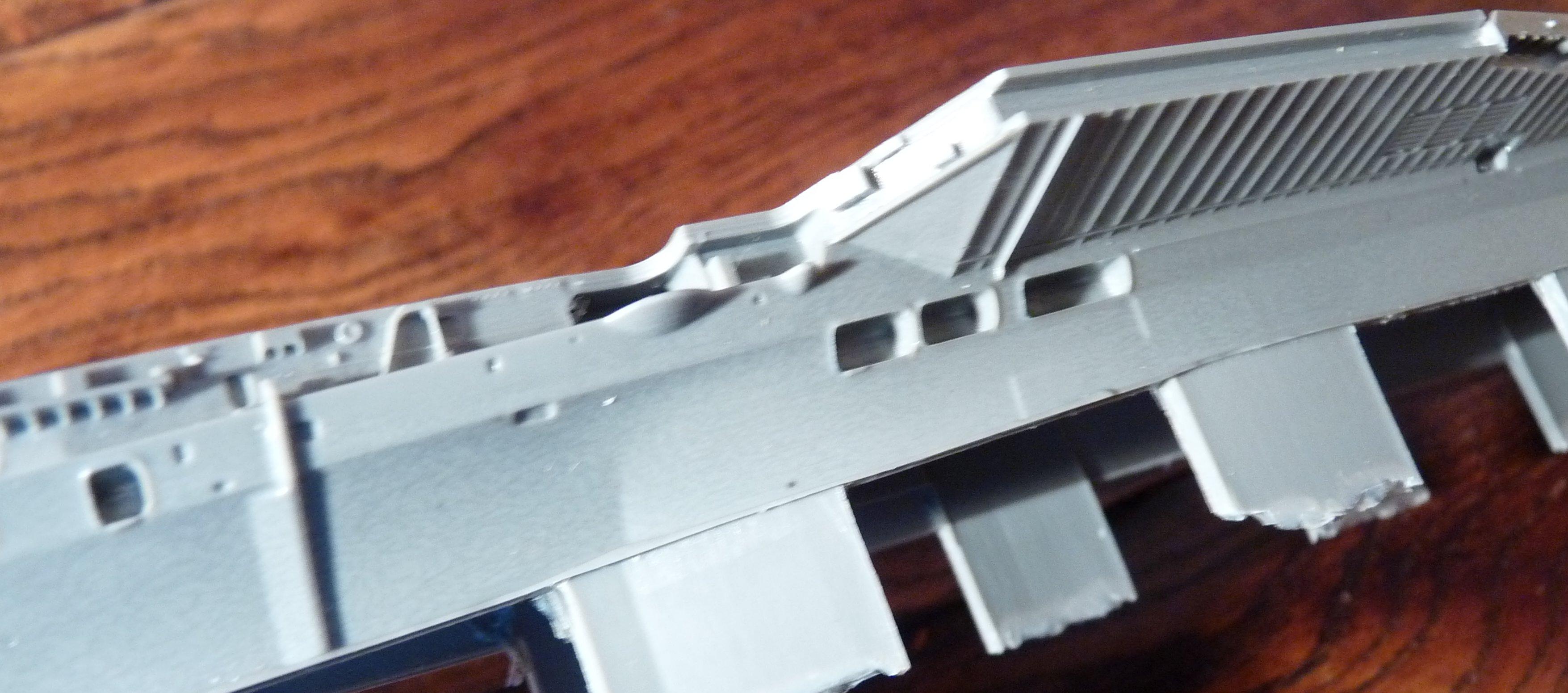 [HMS Victorious après refonte] 1/700e maquette Orange Hobby 17072112562923134915159383