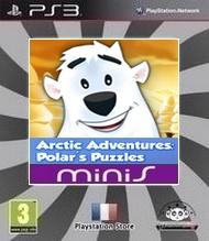 Arctic Adventures : Polar's Puzzles...