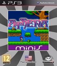Athena (PS3 Minis)
