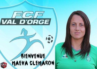 MAeva Clemaron
