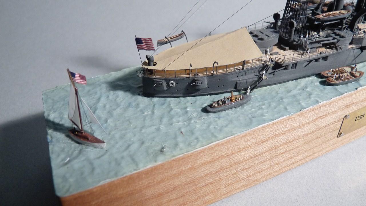 USS Vermont BB-20 1909 au 700e (Terminé) 17072311554023134915164840